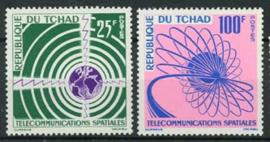 Tchad, michel 97/98, xx