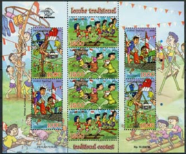 Indonesie zbl. ms 22 , xx