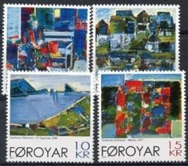 Faroer , michel 404/07 , xx