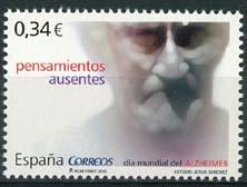 Spanje, michel 4528, xx