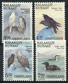 Groenland, michel 181/84, xx