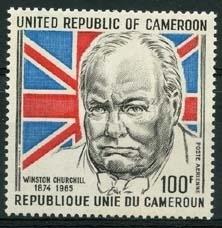 Cameroun, michel 773 , xx