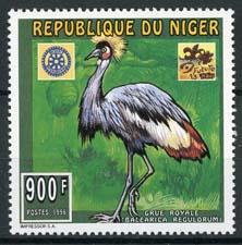 Niger, michel 1183, xx