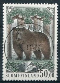 Finland, michel 1090, o