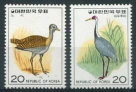 Korea Z., michel 1025/26, xx