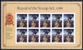 Amerika, v stamp act 2016, xx