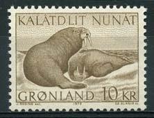 Groenland , michel 83 , xx