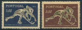 Portugal, michel 780/81, xx
