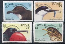 Tuvalu, michel 828/31, xx