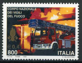 Italie, michel 2632, xx