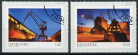 Denemarken, michel 1573/74, o