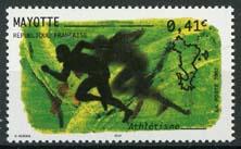 Mayotte, michel 127, xx