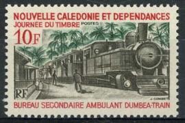 N.Caledonie, michel 499, xx