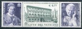 Vatikaan, michel 1404/06, xx
