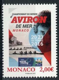 Monaco, michel 3310, xx