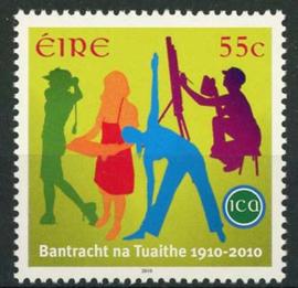 Ierland, michel 1924, xx