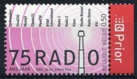 Belgie, obp 3415 , xx