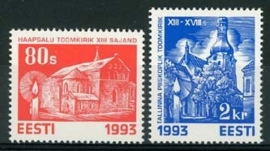 Estland, michel 216/17 , xx