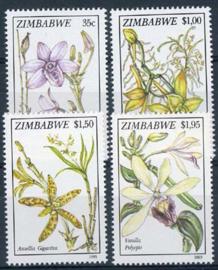 Zimbabwe, michel 510/13, xx