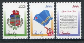Aruba, nvph 859/61, xx