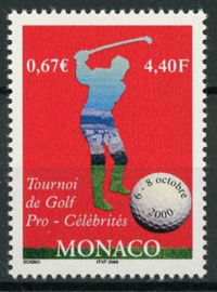 Monaco, michel 2505, xx