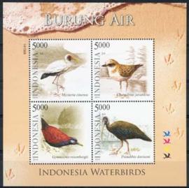 Indonesie, zbl. ms v 3226/29, xx