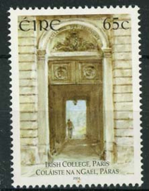 Ierland, michel 1590, xx