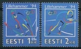 Estland, michel 221/22 , xx