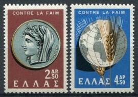 Griekenland, michel 800/01, xx