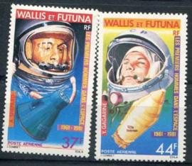Wallis & F., michel 386/87, xx