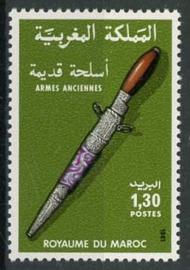 Marokko, michel 964, xx