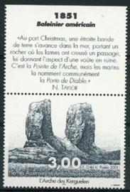 Antarctica Fr., michel 448 zf , xx