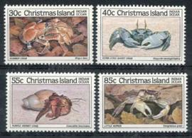 Christmas Isl., michel 199/02, xx
