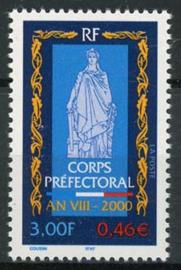 Frankrijk, michel 3442, xx
