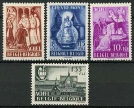 Belgie, obp 773/76, x