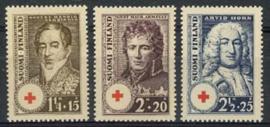 Finland, michel 194/96, xx