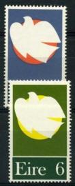 Ierland, michel 278/79, xx