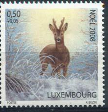 Luxemburg, michel 1816, xx