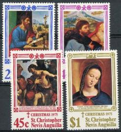 St.Christ., michel 305/08, xx