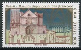 Italie, michel 2648, xx
