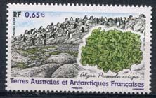 Antarctica Fr., michel 799, xx