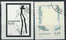 Denemarken, michel 1662/63, o