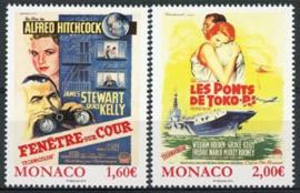 Monaco, michel 3298/99, xx