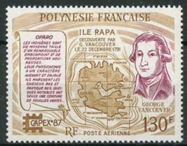 Polynesie, michel 481,xx
