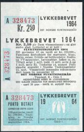 Noorwegen, michel 518 , xx