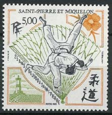 St.Pierre, michel 570, xx