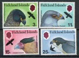 Falkland, michel 306/11, xx