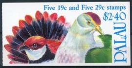 Palau, michel MH met 428 en 430, xx