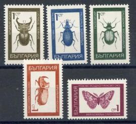 Bulgarije, michel 1826/30, xx