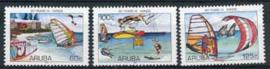 Aruba, nvph 363/65, xx